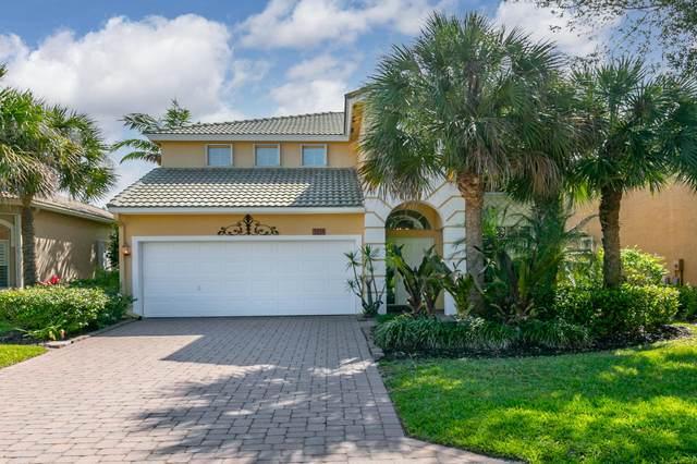 3555 NW Deer Oak Drive, Jensen Beach, FL 34957 (#RX-10712974) :: Real Treasure Coast