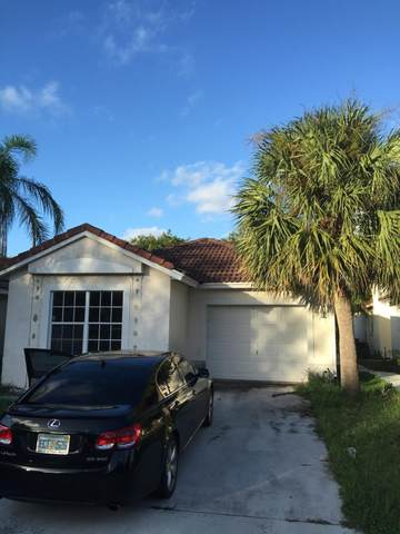4853 Purdue Drive, Boynton Beach, FL 33436 (#RX-10712991) :: Michael Kaufman Real Estate