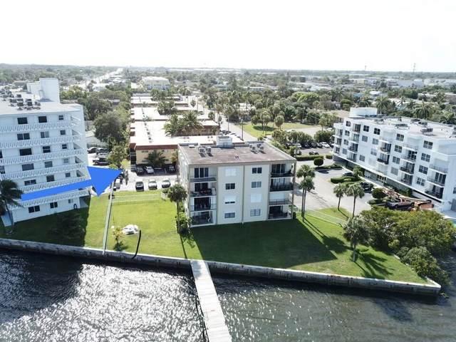 240 Croton Avenue #108, Lantana, FL 33462 (#RX-10713003) :: Posh Properties