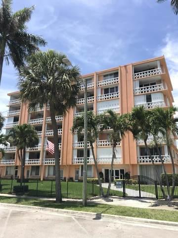 15 S Golfview Road #201, Lake Worth Beach, FL 33460 (#RX-10713004) :: Michael Kaufman Real Estate