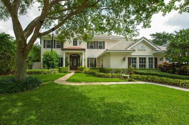 4761 Glenn Pine Lane, Boynton Beach, FL 33436 (#RX-10713059) :: Michael Kaufman Real Estate