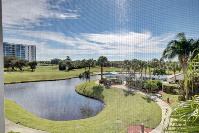 7754 Lakeside Boulevard #435, Boca Raton, FL 33434 (#RX-10713065) :: Ryan Jennings Group