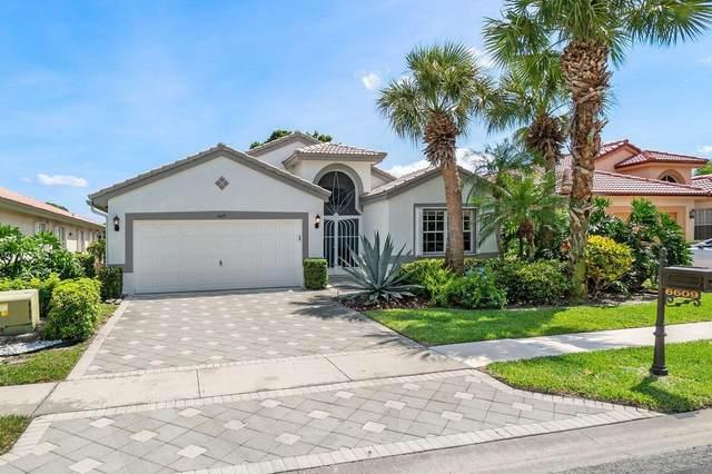 6609 Sun River Road, Boynton Beach, FL 33437 (#RX-10713086) :: Michael Kaufman Real Estate