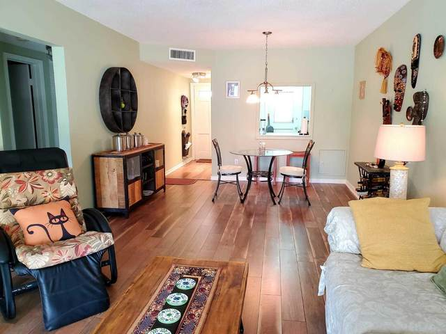 300 NE 20th Street #2020, Boca Raton, FL 33431 (#RX-10713106) :: DO Homes Group