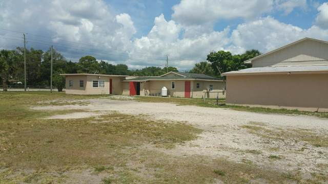 4968 Cyprus Lane, West Palm Beach, FL 33417 (MLS #RX-10713128) :: Castelli Real Estate Services