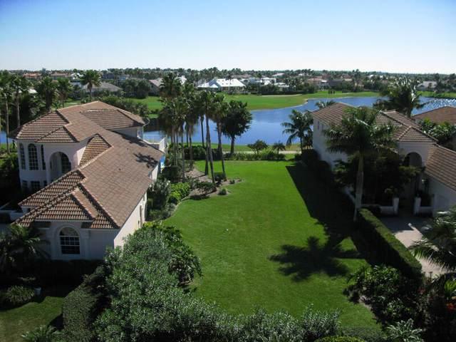 6470 SE South Marina Way, Stuart, FL 34996 (#RX-10713183) :: The Power of 2 | Century 21 Tenace Realty
