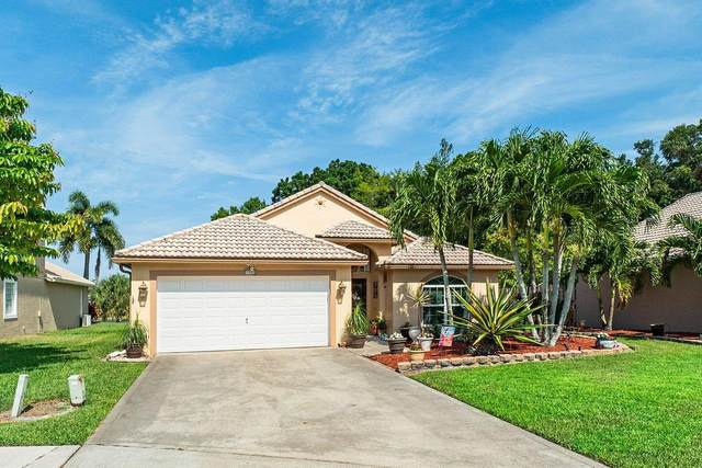1838 Oak Berry Circle, Wellington, FL 33414 (#RX-10713241) :: DO Homes Group