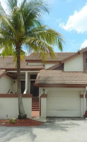 12725 Shoreline Drive 6H, Wellington, FL 33414 (#RX-10713244) :: DO Homes Group