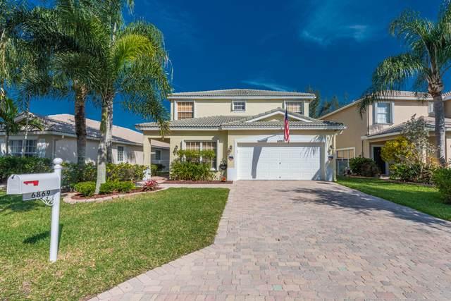 6869 Hendry Drive, Lake Worth, FL 33463 (#RX-10713253) :: Posh Properties