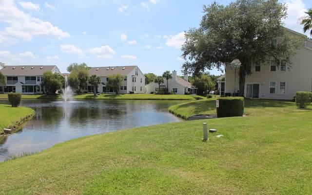 1954 Westminster Circle #1, Vero Beach, FL 32966 (MLS #RX-10713289) :: Berkshire Hathaway HomeServices EWM Realty