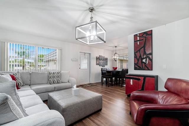 184 Monaco D, Delray Beach, FL 33446 (#RX-10713301) :: Treasure Property Group