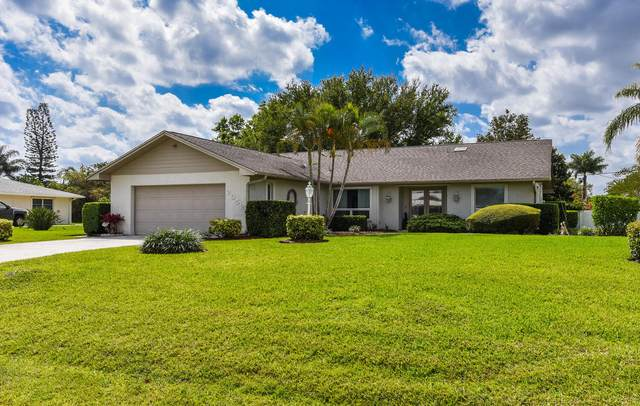 2052 SE Allamanda Drive, Port Saint Lucie, FL 34952 (#RX-10713306) :: Baron Real Estate