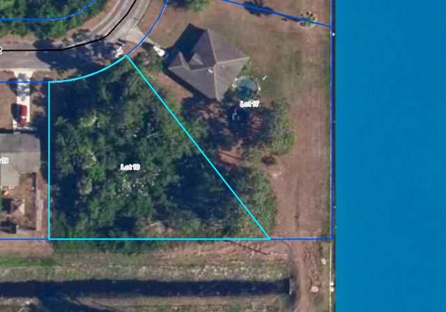 113 Admiral Circle, Sebastian, FL 32958 (MLS #RX-10713331) :: Berkshire Hathaway HomeServices EWM Realty