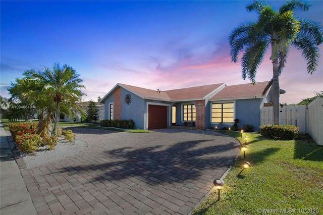 11910 NW 38th Place, Sunrise, FL 33323 (MLS #RX-10713344) :: Castelli Real Estate Services