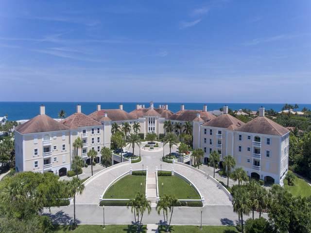 5680 Highway A1a #206, Vero Beach, FL 32963 (MLS #RX-10713358) :: Berkshire Hathaway HomeServices EWM Realty