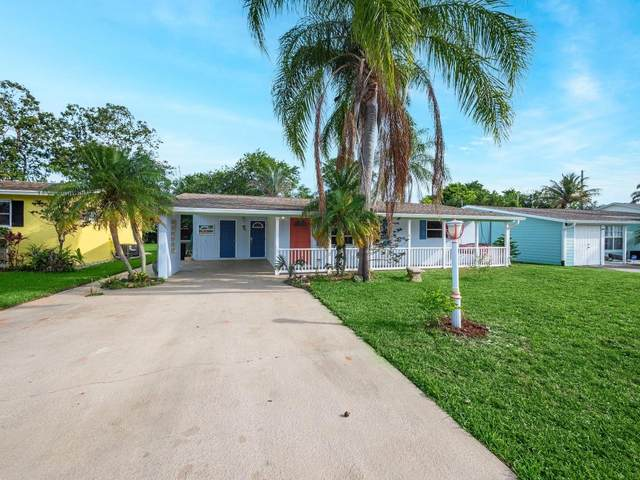 2973 SE Bamboo Street, Stuart, FL 34997 (#RX-10713363) :: Real Treasure Coast