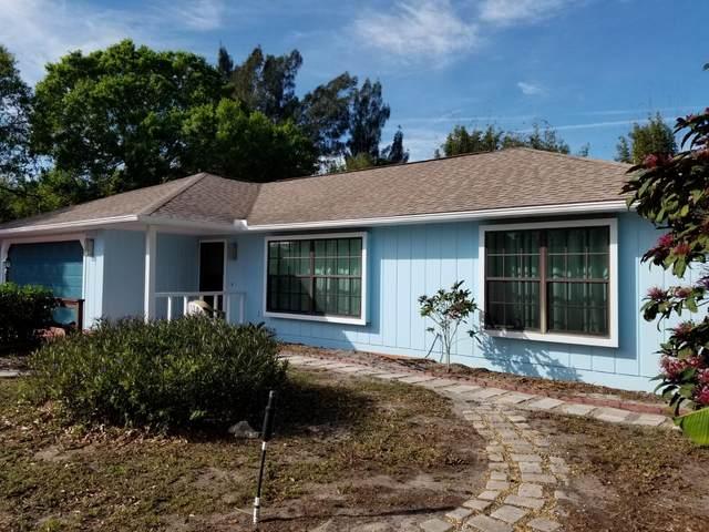 5809 Fort Pierce Boulevard, Fort Pierce, FL 34951 (#RX-10713389) :: Real Treasure Coast
