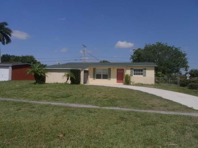 12149 Colony Avenue, Palm Beach Gardens, FL 33410 (MLS #RX-10713416) :: United Realty Group