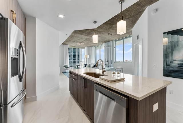 300 S Australian Avenue #805, West Palm Beach, FL 33401 (#RX-10713460) :: The Rizzuto Woodman Team