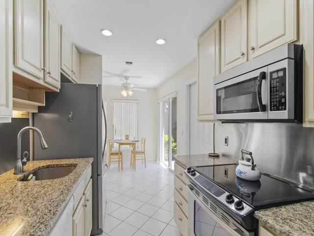 300 Park Shores Circle #300, Indian River Shores, FL 32963 (MLS #RX-10713464) :: Berkshire Hathaway HomeServices EWM Realty