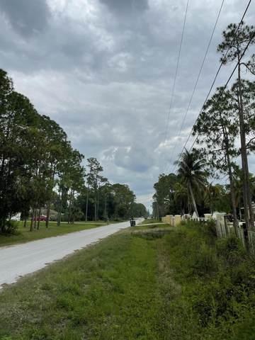 17182 81st Lane N, Loxahatchee, FL 33470 (#RX-10713474) :: Baron Real Estate