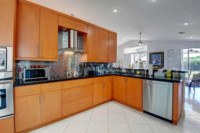 11632 Dove Hollow Avenue, Boynton Beach, FL 33437 (#RX-10713478) :: Michael Kaufman Real Estate