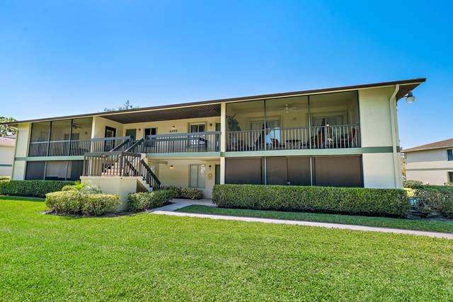 6495 Chasewood Drive H, Jupiter, FL 33458 (#RX-10713505) :: Posh Properties