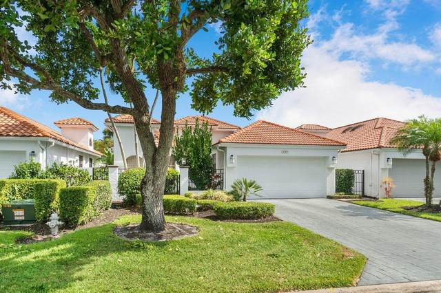 2161 NW 59th Street, Boca Raton, FL 33496 (#RX-10713520) :: Michael Kaufman Real Estate