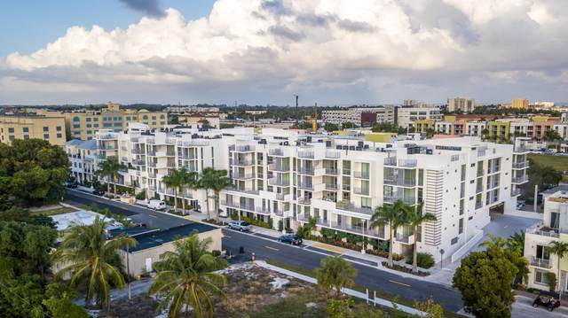 111 SE 1st Avenue #310, Delray Beach, FL 33444 (#RX-10713535) :: Signature International Real Estate