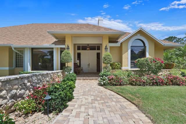 18404 Quail Run Drive, Jupiter, FL 33458 (#RX-10713541) :: Michael Kaufman Real Estate