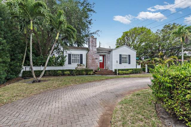 380 Potter Road, West Palm Beach, FL 33405 (#RX-10713546) :: Michael Kaufman Real Estate