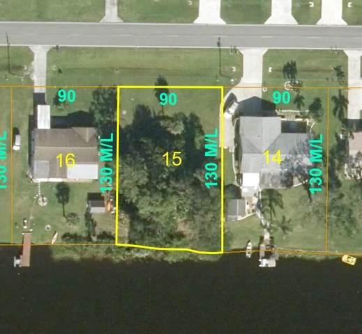 8205 Fort Pierce Boulevard, Fort Pierce, FL 34951 (#RX-10713547) :: Real Treasure Coast