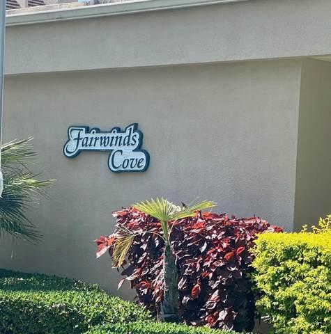3462 NE Causeway Boulevard #203, Jensen Beach, FL 34957 (#RX-10713554) :: Real Treasure Coast