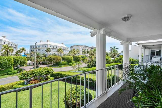 4440 N Ocean Boulevard D, Gulf Stream, FL 33483 (#RX-10713609) :: Posh Properties
