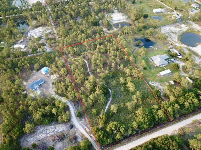 13448 85th Street, Fellsmere, FL 32948 (MLS #RX-10713621) :: Berkshire Hathaway HomeServices EWM Realty