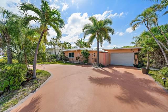 226 Bamboo Road, Palm Beach Shores, FL 33404 (#RX-10713639) :: Ryan Jennings Group