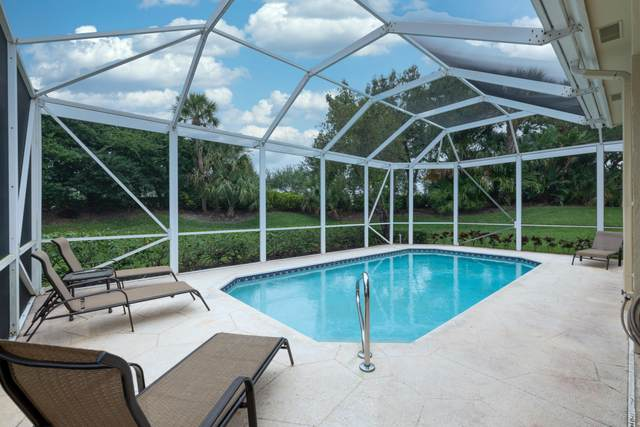 640 Masters Way, Palm Beach Gardens, FL 33418 (MLS #RX-10713649) :: United Realty Group