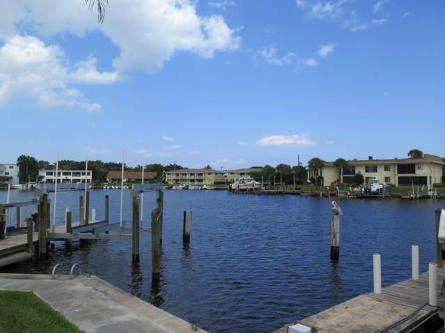 312 Lake Circle #108, North Palm Beach, FL 33408 (MLS #RX-10713666) :: United Realty Group