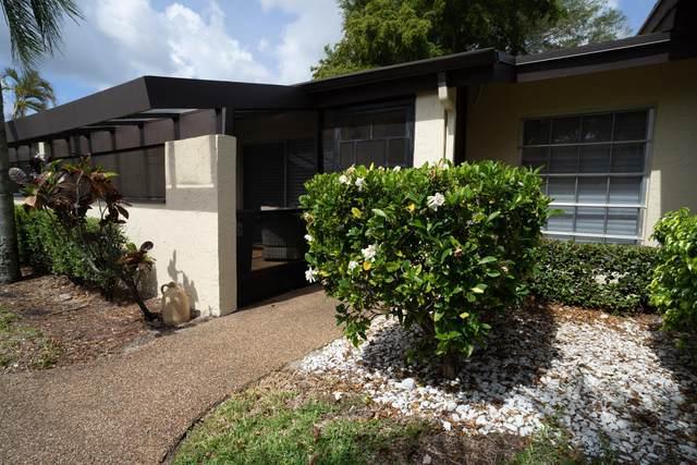 13583 Via Aurora C, Delray Beach, FL 33484 (#RX-10713684) :: Ryan Jennings Group
