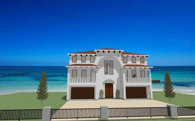 3913 N Ocean Shore Boulevard, Palm Coast, FL 32137 (#RX-10713689) :: Michael Kaufman Real Estate