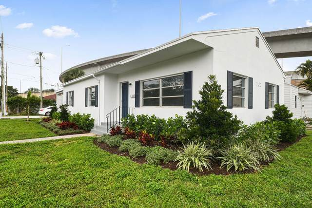 1102 Sunset Road, West Palm Beach, FL 33401 (MLS #RX-10713712) :: United Realty Group