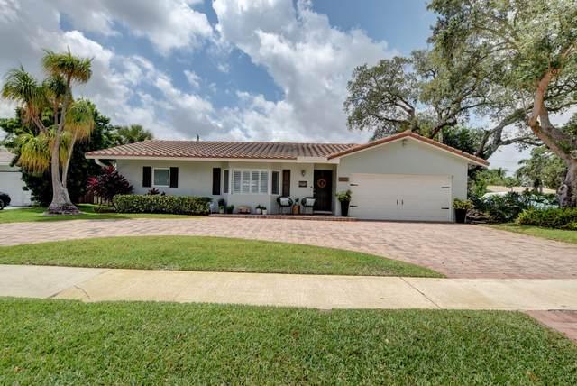 1098 SW 4th Street, Boca Raton, FL 33486 (#RX-10713720) :: Posh Properties
