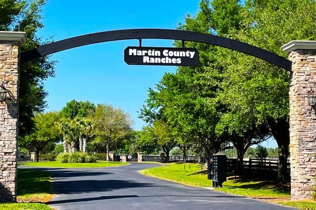26209 SW Jockeys Run, Okeechobee, FL 34974 (#RX-10713739) :: Baron Real Estate