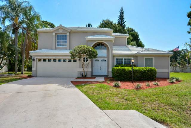 9253 SE Woods End Place, Tequesta, FL 33469 (#RX-10713741) :: DO Homes Group