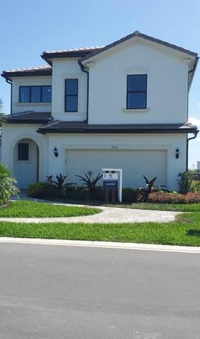 4522 Pinehurst Trail W, Oakland Park, FL 33309 (MLS #RX-10713752) :: Castelli Real Estate Services