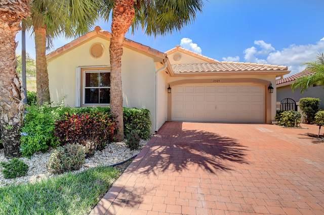 11525 Lawton Road, Boynton Beach, FL 33437 (#RX-10713770) :: Michael Kaufman Real Estate