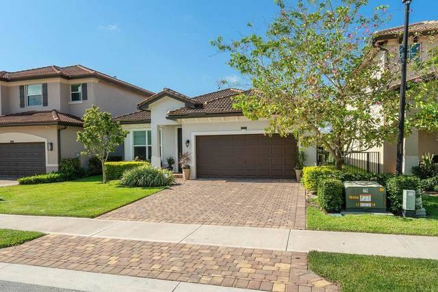 5830 Ashdale Road, Lake Worth, FL 33463 (#RX-10713776) :: Posh Properties