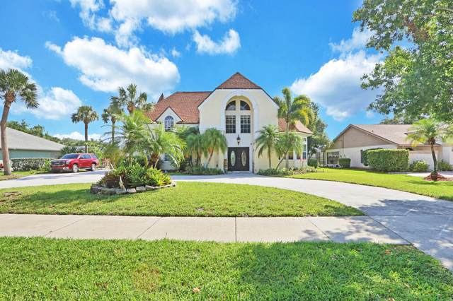 2144 SW Danforth Circle, Palm City, FL 34990 (#RX-10713781) :: Real Treasure Coast
