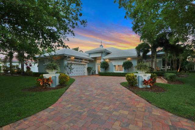 26 Cayman Place, Palm Beach Gardens, FL 33418 (MLS #RX-10713783) :: United Realty Group