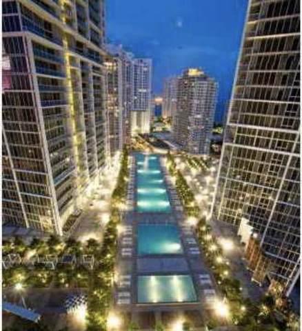 495 Brickell Avenue #2101, Miami, FL 33131 (#RX-10713797) :: Heather Towe   Keller Williams Jupiter